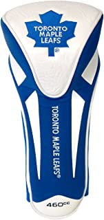 Team Golf NHL Golf Club Single Apex Driver Headcover, Fits All Oversized Clubs, Truly Sleek Design