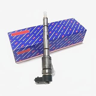 Refurbished Bosch CRDI Diesel Fuel Injector 33800 27900 for Hyundai Kia Santa Fe, Tucson, Sportage (4 pcs set)