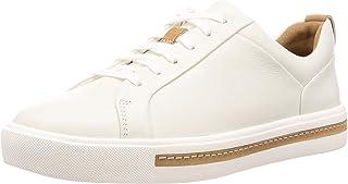 Clarks 中性 板鞋 26140168