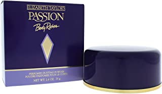 Passion by Elizabeth Taylor for Women - 2.6 oz Perfumed Dusting Powder - W-BB-1265