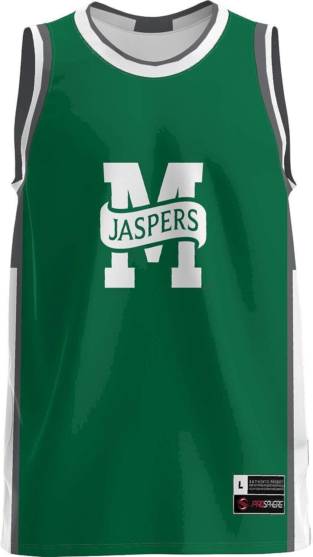 ProSphere Manhattan Ranking TOP4 College Boys' gift Modern Basketball Jersey