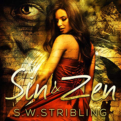 Sin and Zen audiobook cover art