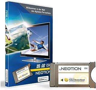 Neotion CI+ Modul für Sender von Kabel Deutschland   Neueste Modell PRD MTN2 5122