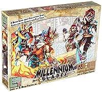 [レベル99ゲーム]Level 99 Games Millennium Blades Board Game L99-MB001 [並行輸入品]