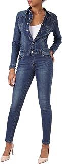 Lässige Denim-Jeans: Wie sie entstanden ist