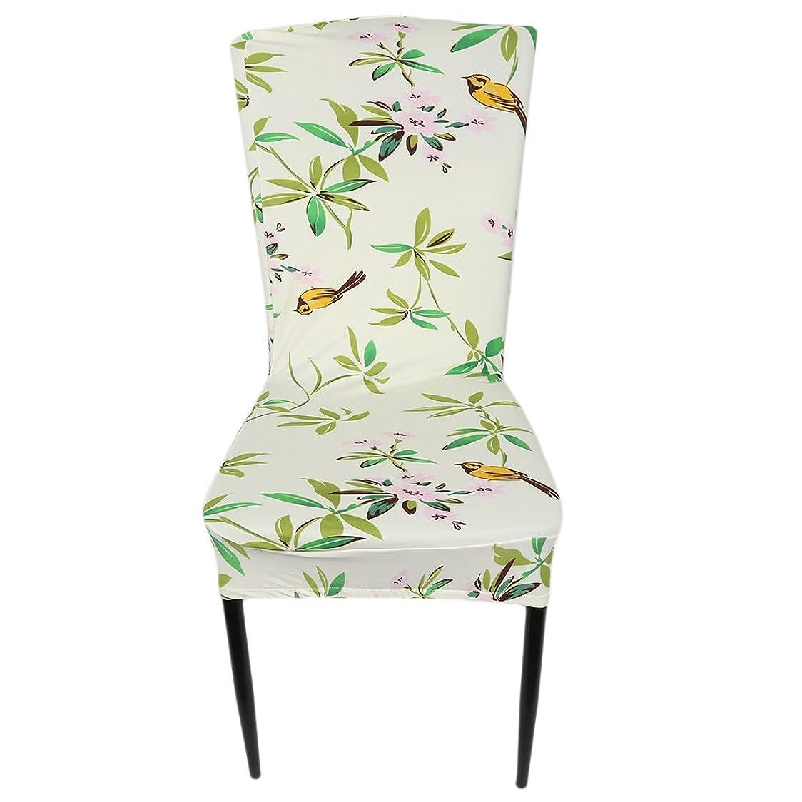 徹底重要性分布KLUMA 椅子カバー チェアカバー  ストレッチ スリップカバー 家具カバー 洗濯可能 ダイニング 伸縮素材 取り外し可能 家具カバー 結婚式 パーティ 選べる 10色