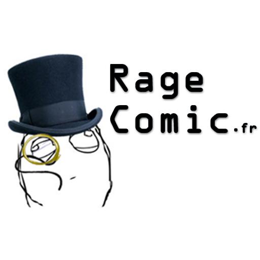 Rage Comic Français Troll Face