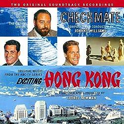 Checkmate/Hong Kong