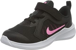 Nike Downshifter 10 (TDV), Chaussure de Course Garçon Mixte Enfant