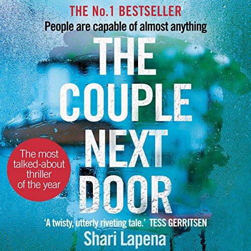 The Couple Next Door cover art