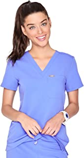 Best grey's anatomy petite scrubs Reviews