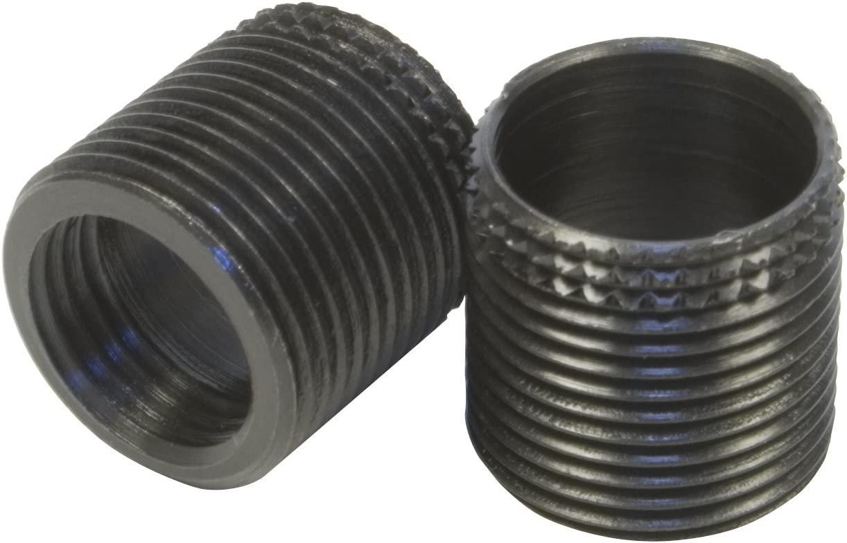 Lisle 66130 Threaded Shipping included Max 75% OFF Insert of Pack 10