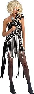 lady gaga fancy dress