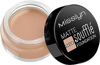 Misslyn Matte Souffle Body Foundation No. 220 Sweet Marzipan