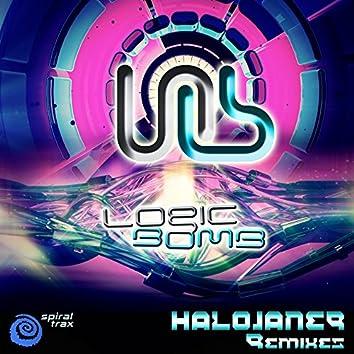 Halojaner Remixes