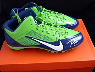 russell wilson cleats