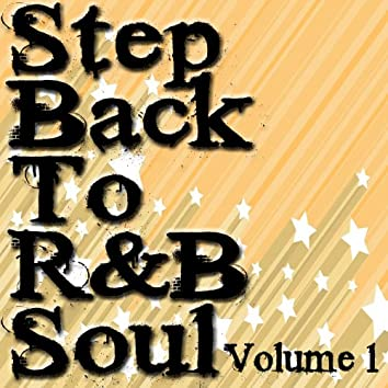 Step Back To R&B Soul Volume 1