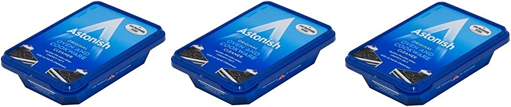 Astonish️ Oven & Cookware Cleaner 150g (Thrее Рack)