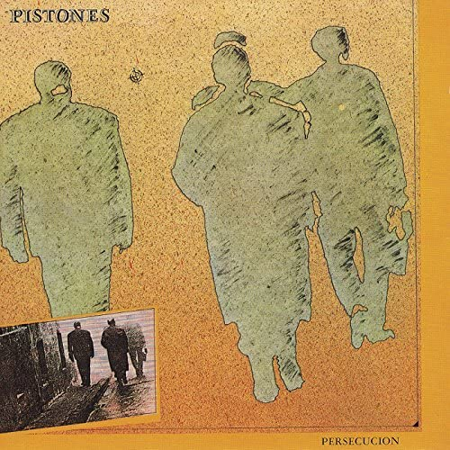 Pistones