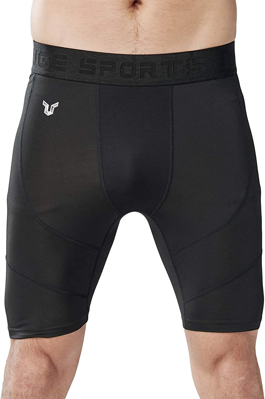 HUGE Popular brand SPORTS Men's Compression Pants At the price Cool Baselayer Sports Ti Dry