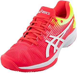 Women's Solution Speed FF Tennis Shoes