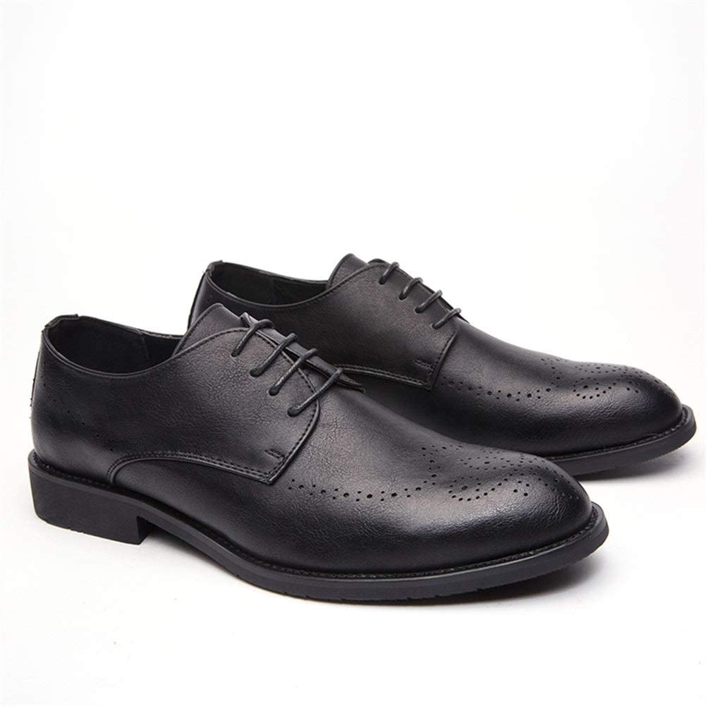 Men's Branded goods shoes casual men's Sacramento Mall work Business M for Oxfords