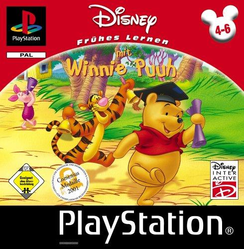 Frühes Lernen mit Winnie Puuh (Disney)