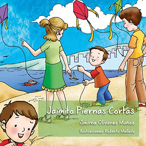 Jaimito Piernas Cortas