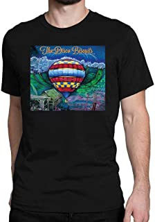 The Disco Biscuits Classical Set Men's Fashion Cool T Shirt