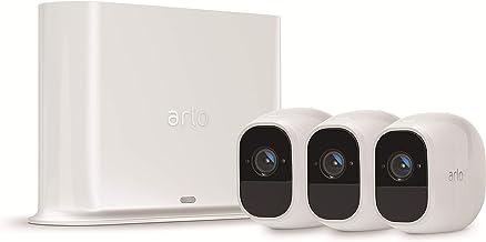 Arlo Pro 2 VMS4330P-100EUS - Sistema de seguridad y vídeo