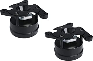 (2) MOULTRIE FEEDERS All-In-One Timer Kit Attachments for Deer Feeder | MFH-ATK