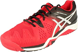ASICS Gel-Resolution 6 Mens Running Trainers E500Y Sneakers Shoes