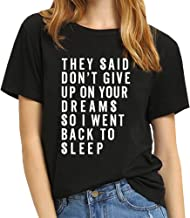 Best tee shirts with sayings Reviews