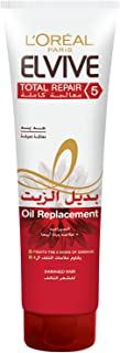L'Oréal Paris Elvive Total Repair 5 Oil Replacement, 300 ml