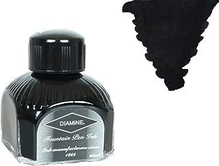Diamine Ink Bottle Onyx Black