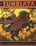 Sundiata: Lion King of Mali by David Wisniewski(1905-06-14)