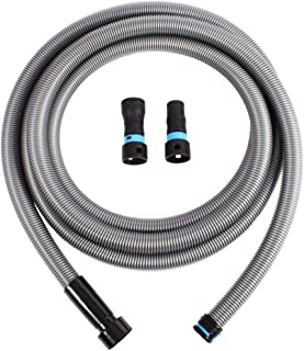 Cen-Tec Systems 94192 16 Ft. Hose for Home and Shop Vacuums with Multi-Brand Power Tool..