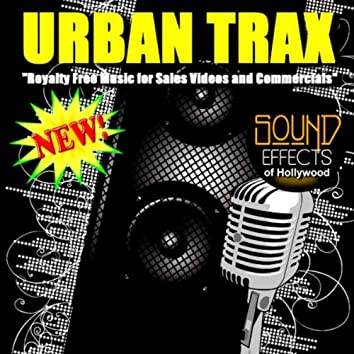 Urban Trax - Royalty Free Music For Sales Videos And Commercials