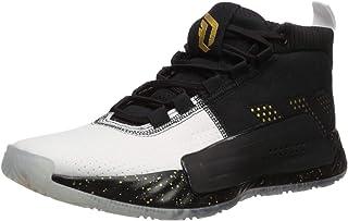 adidas Herren Dame 5 Basketballschuh