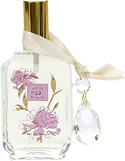 Lollia Eau de Parfum   A Beautifully Captivating Perfume   Sophisticated, Modern Scent Featuring Blushing Fragrance Notes