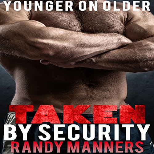 Taken by Security audiobook cover art