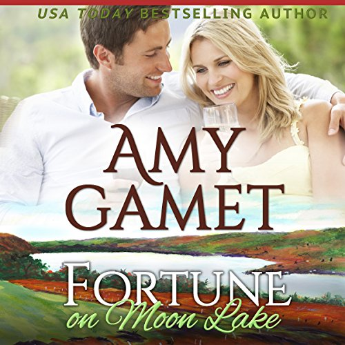 Fortune on Moon Lake cover art