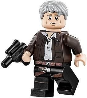 Best lego star wars han solo minifigure Reviews