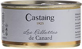 Castaing Duck Rillettes, 130g