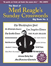 The Best of Merl Reagle's Sunday Crosswords: Big Book No. 1 (1)