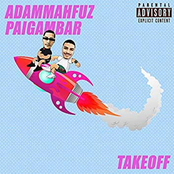 Takeoff (feat. Paigambar)