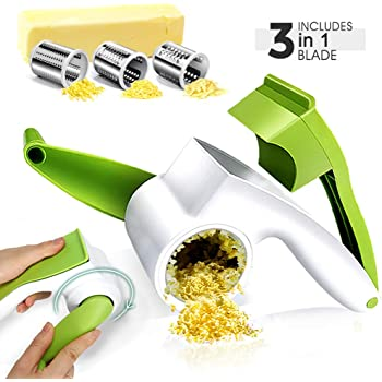 Good Cook Rotary Grater 15627