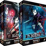 BLOOD+ コンプリート DVD-BOX (1-50話, 1250分) [import][PAL]