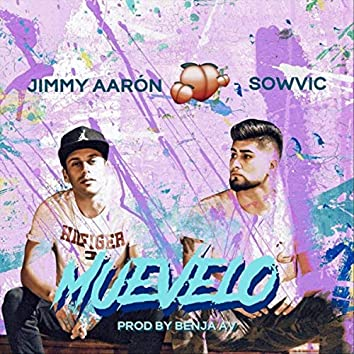 Muevelo (feat. Sowvic)