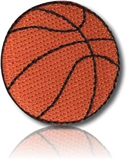 basketball applique design